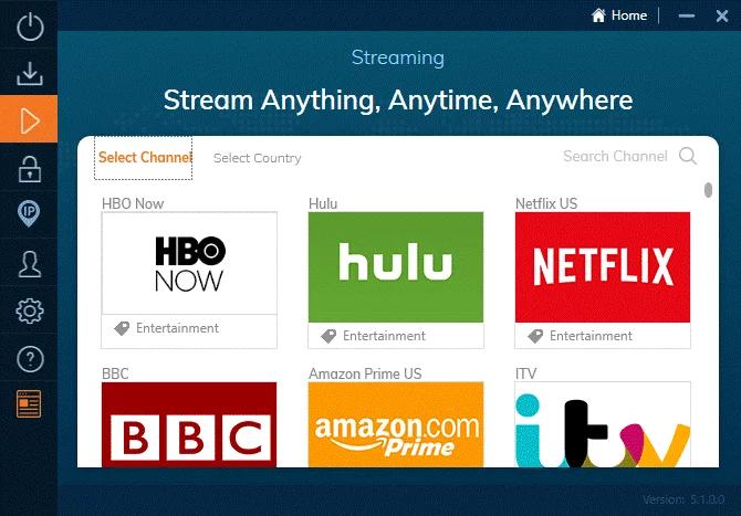 Netflix-VPN - Stream-Anything-On-Netflix