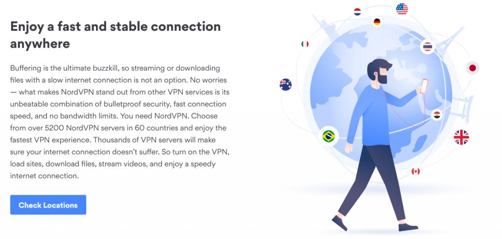 VPN-For-Torrenting - NordVPN