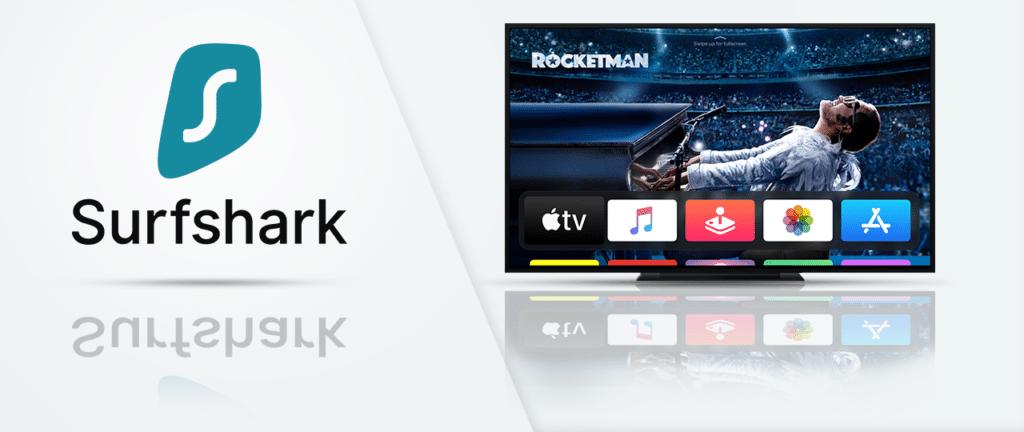 Surfshark-For-Apple-TV