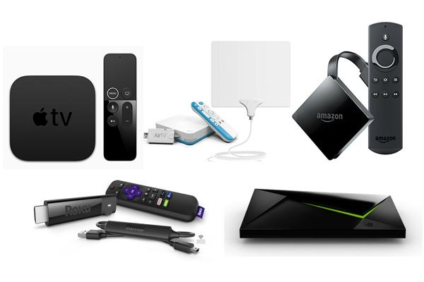 VPN-For-Streaming - Devices