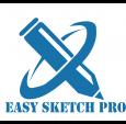 Easy-Sketch-Pro-Logo