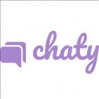 Chaty-Logo
