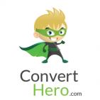ConvertHero logo