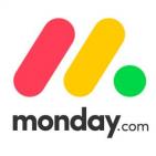 Monday - Logo