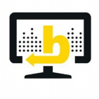 Monitor - Backlinks - Logo