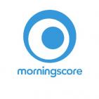 Morningscore - Logo