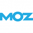 Moz SEO logo