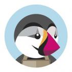 PrestaShop - Logo