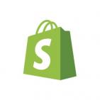 Shopify - Logo